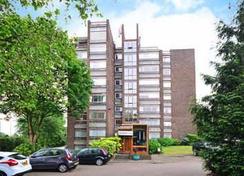 Thumbnail 2 bed flat to rent in Westchester Drive, Hendon