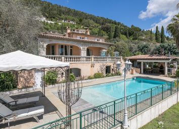 Thumbnail 8 bed property for sale in Speracedes, Alpes Maritimes, France