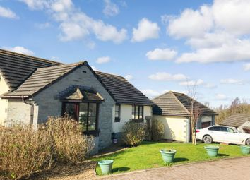 Thumbnail Bungalow for sale in Spurway Gardens, Combe Martin, Ilfracombe