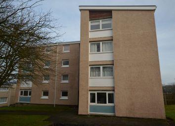 Thumbnail 2 bed flat to rent in Salisbury, Calderwood, East Kilbride, South Lanarkshire