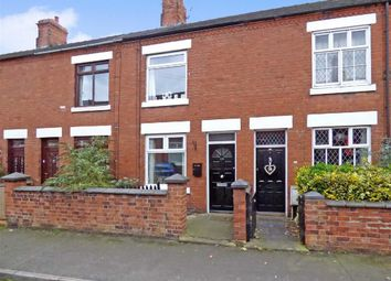 Thumbnail 2 bed terraced house for sale in Mellard Street, Audley, Stoke-On-Trent