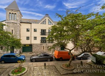 Thumbnail 2 bed flat to rent in The Keep, Castle Street, The Barbican, Plymouth