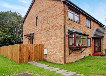 Thumbnail 2 bed end terrace house for sale in Bankfield Drive, Hamilton