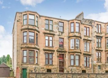 Thumbnail 2 bedroom flat for sale in Robertson Street, Greenock, Inverclyde
