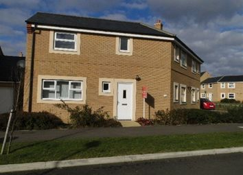 Thumbnail 3 bedroom property to rent in Foxhollow, Great Cambourne, Cambourne, Cambridge