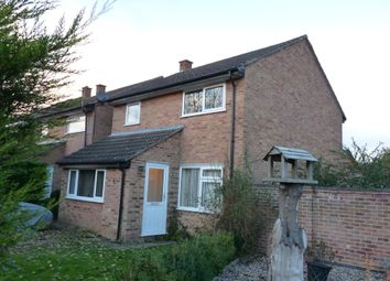 Thumbnail 4 bedroom detached house to rent in Hastings Close, Tasburgh, Norwich