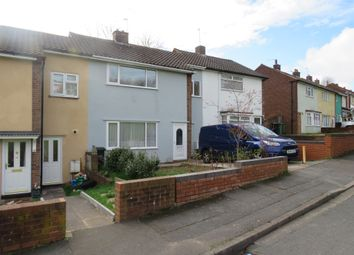 Thumbnail 3 bedroom terraced house for sale in Lyndale Road, Dudley