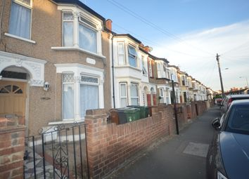 Thumbnail 4 bed terraced house to rent in Fulbourne Road, London