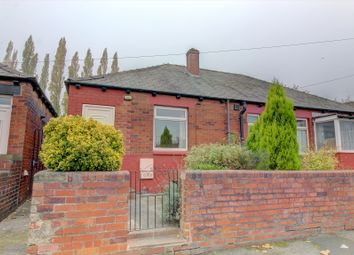 1 bed bungalow for sale in Douglas Street, Dewsbury WF12