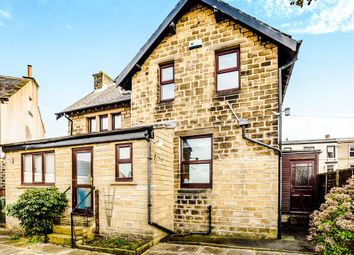 Thumbnail 3 bed detached house for sale in Woodside Road, Beaumont Park, Huddersfield