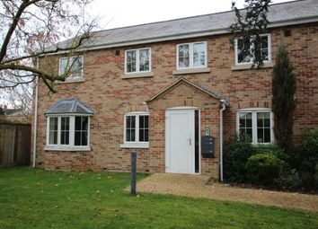 Thumbnail 2 bed flat for sale in Clarkes Lane, Wilburton, Ely