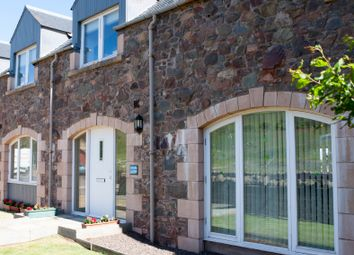 Thumbnail 3 bed semi-detached house for sale in Greystonelees Steading, Eyemouth