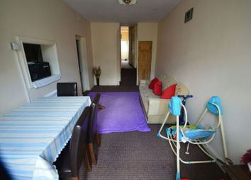 Thumbnail 2 bed flat for sale in Dersingham Avenue, London