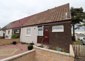 Thumbnail 1 bed terraced bungalow for sale in Durward Street, Leven, Fife