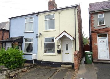 Thumbnail 2 bed semi-detached house for sale in Needham Street, Codnor, Ripley