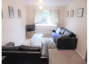 Thumbnail 2 bed flat for sale in Nelson Way, Oldham