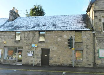 Thumbnail 2 bed flat for sale in King Street, Kingussie
