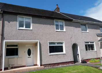 Thumbnail 3 bed terraced house for sale in Croft Road, Murray, East Kilbride