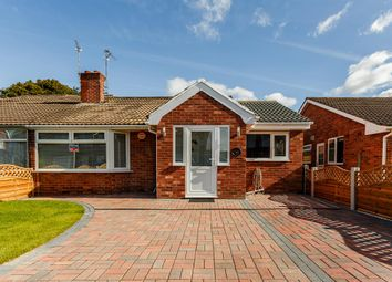 Thumbnail 3 bed bungalow for sale in Eastfield Crescent, York
