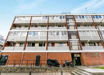 Thumbnail 4 bed maisonette for sale in Ibsley Gardens, London