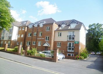 Thumbnail 2 bedroom flat for sale in Lavender Court, Cavendish Road, Sutton