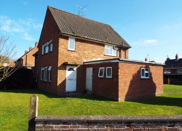 Thumbnail 3 bedroom semi-detached house for sale in Fakenham, Norfolk