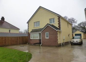 Thumbnail 4 bed property to rent in Heol Y Meinciau, Pontyates, Carmarthenshire