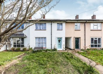 Thumbnail 3 bed terraced house for sale in Beechwood Drive, Woodford Green