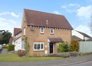 Thumbnail 5 bed end terrace house for sale in Hurstwood Court, Midhurst