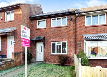 Thumbnail 3 bed terraced house for sale in Bremeridge Road, Westbury