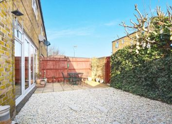 Thumbnail 3 bedroom terraced house for sale in Wolsley Close, Crayford, Kent