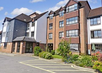 Thumbnail 1 bed flat for sale in Caburn Court, Lewes