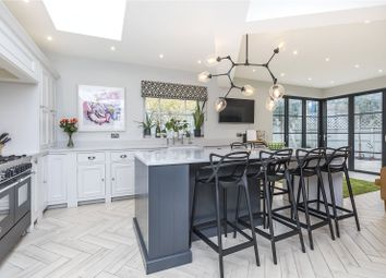 Thumbnail 3 bedroom terraced house for sale in Straightsmouth, London