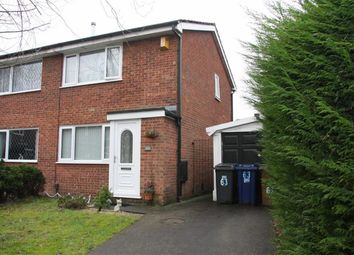 Thumbnail 2 bed semi-detached house for sale in Northlands, Leyland