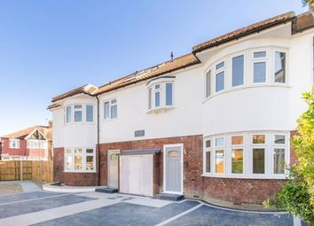 Thumbnail 3 bed detached house to rent in Cannon Hill Lane, Merton Park, London