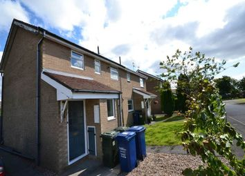 Thumbnail 1 bed flat to rent in Rosedale Court, West Denton, Newcastle Upon Tyne
