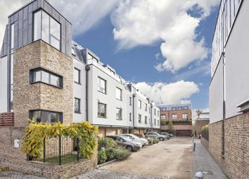 Thumbnail 3 bed property for sale in Netheravon Road South, London