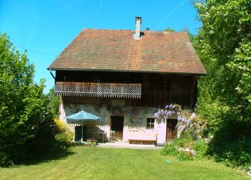 Thumbnail 3 bed farmhouse for sale in Outre Brevon, Reyvroz, Haute-Savoie, Rhône-Alpes, France