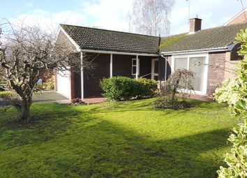 3 bed bungalow for sale in Oak Drive, Colwall, Malvern, Herefordshire WR13