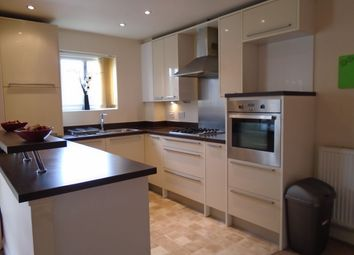 Thumbnail 2 bedroom flat to rent in Russell Court, Craggs Row, Preston