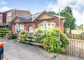 3 bed bungalow for sale in Dagmar Road, Chatham, Kent ME4