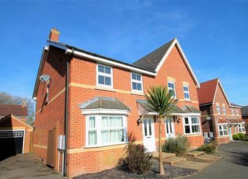 Thumbnail 3 bedroom semi-detached house to rent in Cornelia Road, Bournemouth