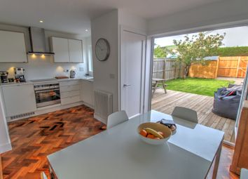 Thumbnail 2 bed terraced house for sale in Mowstead Park, Braunton