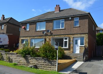 Thumbnail 3 bed semi-detached house for sale in Birchington Avenue, Huddersfield