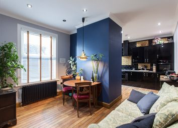 Thumbnail 2 bed flat for sale in Tudor Road, London