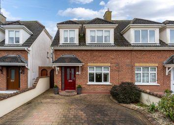 Thumbnail Semi-detached house for sale in 12 Eden Grove, Donabate, Dublin City, Dublin, Leinster, Ireland