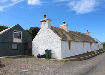Thumbnail 2 bed cottage for sale in Longhope, Hoy, Orkney