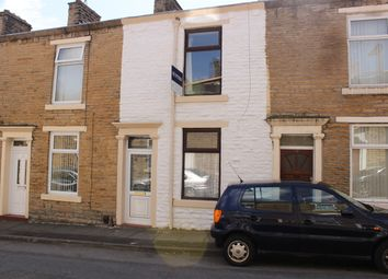Thumbnail 3 bed terraced house to rent in Clarence Street, Darwen