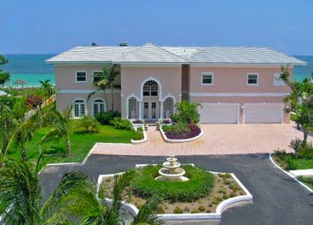 Thumbnail 6 bed property for sale in Freeport, The Bahamas