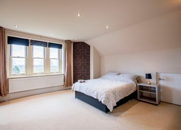 Thumbnail 2 bed flat for sale in Lindby Lane, Linby, Nottinghamshire